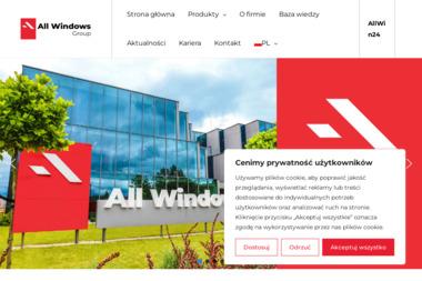 PHU Mih Bud Łukosz Michał - Stolarz Ruda Śląska