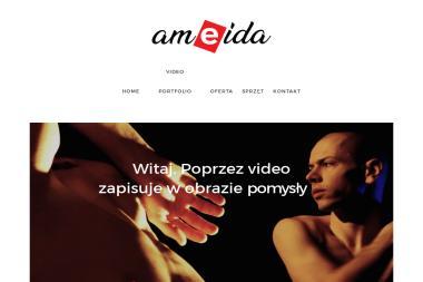 Ameida Pl Ewa Poddig - Usługi Reklamowe Wolimierz