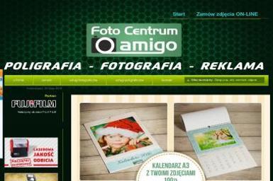 Foto Centrum Amigo Sp. z o.o. - Fotograf Środa Wielkopolska