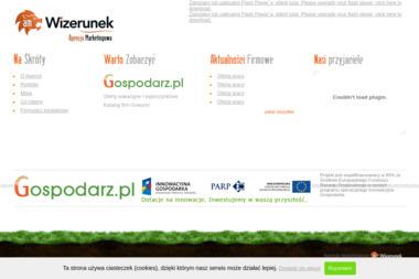 Agencja Marketingowa Wizerunek Sp. z o.o. Agencja marketingowa, doradztwo firm - Firma Audytorska Kargowa