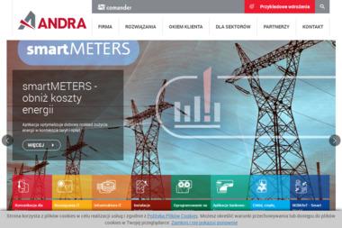 ANDRA SP. Z O.O. - Chłodnictwo Warszawa