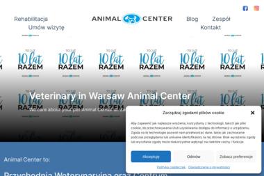 Animal Center - Fryzjer Warszawa