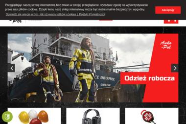 P.H.P ANKO-POL ANNA LISOWSKA - Materiały Budowlane Tarnów