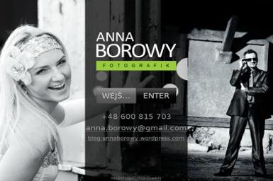 Pracownia Artystyczna Anna Borowy - Fotografia Stare Babice