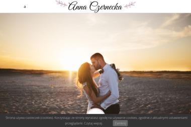 Anna Czernecka Usługi Fotograficzne - Sesja Zdjęciowa Dzieci Sufczyn