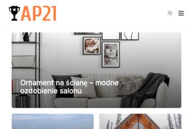 Akademia Piłkarska 21 im. Henryka Reymana - Jazdy Doszkalające Kraków