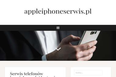 Iphone Serwis, ipad naprawa, ipod - Naprawa telewizorów Polkowice