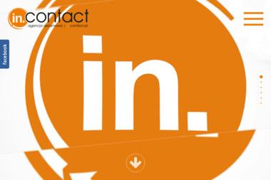 Agencja Reklamowa Contact - Agencja marketingowa Elbląg
