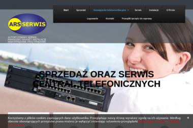 ARS Serwis Sp. z o.o. - Serwis RTV Warszawa