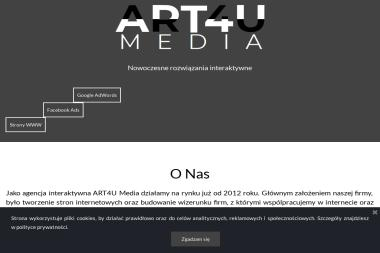 Art4u Ariel Tryka - Agencja marketingowa Tczew