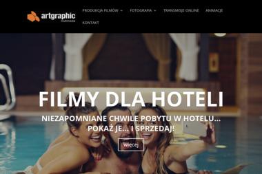 Artgraphic Multimedia - Agencja Reklamowa Białystok
