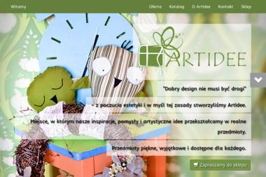 Artidee. Kwiaty, bukiety - Paczki Świąteczne dla Dzieci Rydułtowy