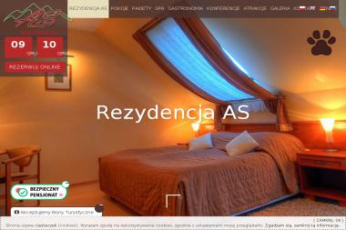 Lexpas Sp. z o.o. - Agencja ochrony Poznań