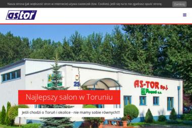 As Tor Sp.J. Lilia Koc Jerzy Parobczak - Skład Budowlany Toruń
