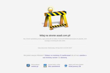 Asadi Bis Bartosz Kowalewski - Posadzki Epoksydowe Gniezno