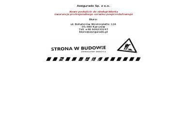 Asegurado Sp. z o.o. - Ubezpieczenia Na Życie Karczew