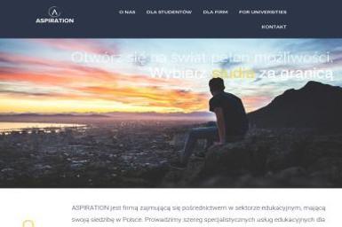 Aspiration Sp. z o.o. - Adaptacja Projektu Typowego Września