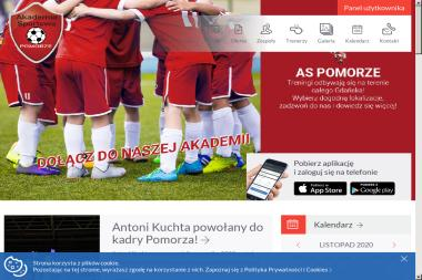 Akademia Sportowa Pomorze - Joga Sopot