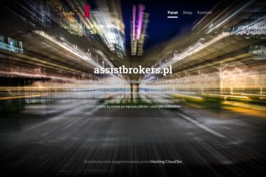 AssistBrokers Ubezpieczenia - Grupówki Gdańsk
