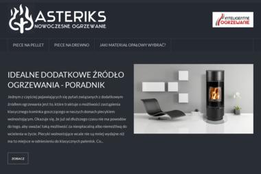 Asteriks Przeprowadzki - Przeprowadzki Gdynia