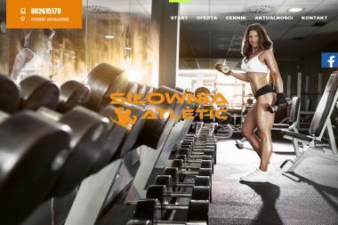 Fitness Club Atletic - Trener personalny Siedlce