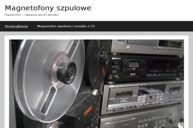 NOMOS Audio Vintage Serwis Sprzedaż Renowacje - Naprawa pralek Warszawa