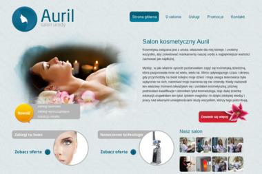 AURIL Studio Urody - Tłumacze Kolbuszowa