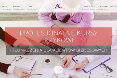 Austro Consult Sp. z o.o. - Szkoła Językowa Polkowice