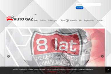 Usługi Motoryzacyjne - Auto gaz Mikołów