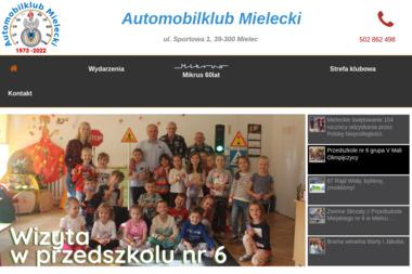 Automobilklub Mielecki - Joga Mielec