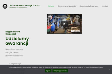 AutoOdnowa Studio Pielęgnacji Samochodów DetailKing - Pranie Tapicerki Samochodowej Dąbrowa Górnicza