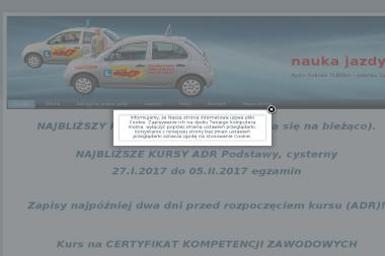 Auto Szkoła Turbo - Nauka Jazdy Jelenia Góra