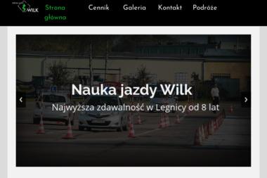 OSK Wilk - Jazdy Doszkalające Legnica