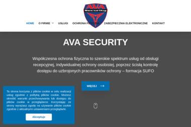 Ava Security Sp. z o.o. - Kancelaria prawna Arciechów