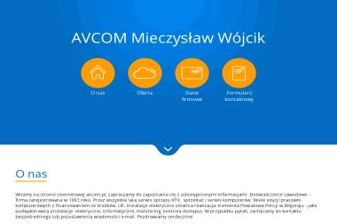 Avcom Mieczysław Wójcik - Serwis RTV Biłgoraj