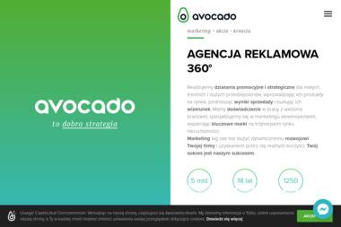 Avocado Korporacja Multimedialna - Agencja Reklamowa Gdańsk