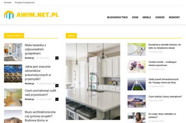 Awim Nieruchomości Dorota Wielgus - Sprzedaż Mieszkań Tarnów