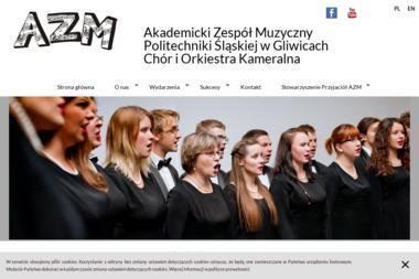 Akademicki Zespół Muzyczny - Zespół muzyczny Gliwice