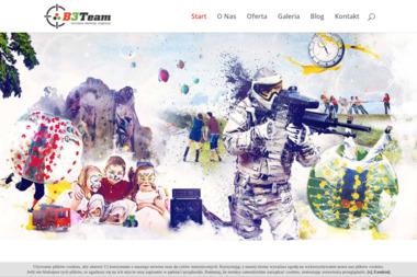 B3Team - Agencje Eventowe S臋dziszów Ma艂opolski