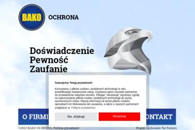 PHU Martin Artur Bara Wiesław Kozyra Spółka Jawna - Agencja ochrony Biłgoraj