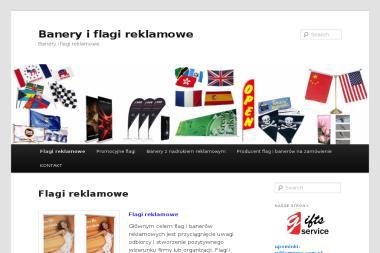 banery-flagi.pl - Agencja marketingowa Bogatynia