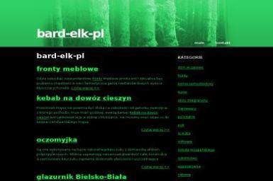 PPU Bard Sp. z o.o. - Roboty ziemne Ełk