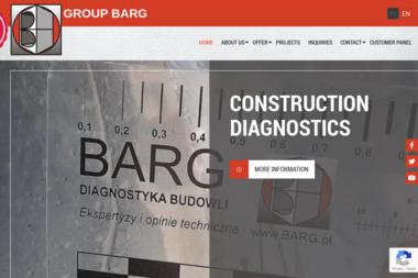 Barg M.B. Poznań - Geolog Zielona Góra