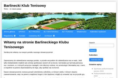 Pośrednictwo Ubezpieczeniowe Polbund Tennis Club Roman Bunda - Agent Ubezpieczeniowy Barlinek