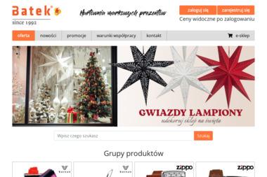 Batek Poland - Marketing Legionowo