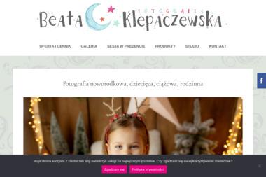 Studio Kropka Beata Klepaczewska - Fotografowanie Gorzów Wielkopolski