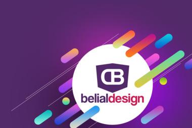 Belial Design Dominik Misiak - Usługi Reklamowe Stalowa Wola