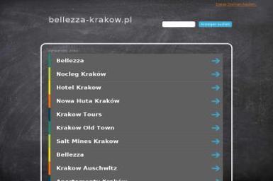 Bellezza Studio Modelowania Sylwetki. Odchudzanie, odmładzanie - Salon kosmetyczny Kraków