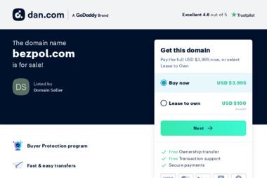 Bezpol Sp. z o.o. - Agencja ochrony Rzeszów
