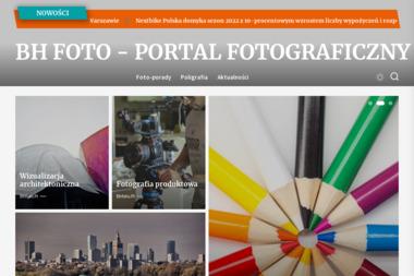 Bhfoto.pl. Fotografia ślubna, fotografia dziecięca - Detektyw Gorzów Wielkopolski